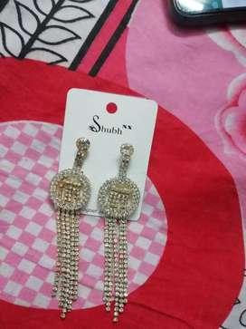 New Jewelry earrings