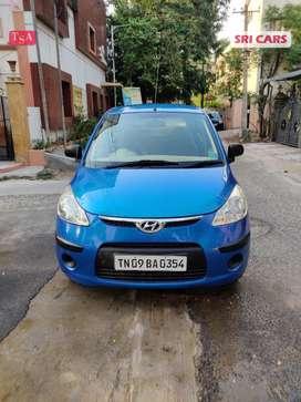Hyundai I10 Era, 2009, Petrol