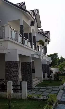 Redy to move 4 bhk Villa for sale in a gated community kalamassery