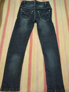 Blue color Jeans
