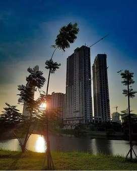 Pacific Garden Rental divisi developer kenyamanan investasi sewa