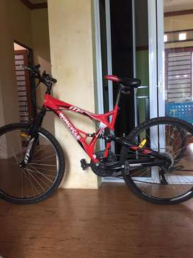 Jual sepeda wimcycle m2 boxer
