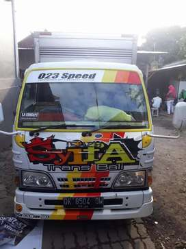 Denpasar Jakarta sewa pick up box rental mobil pickup truk engkel