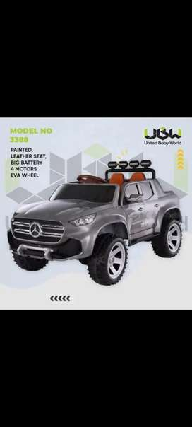 ALL KINDS OF BATTERY OPERATED CARS AND BIKES ARE AVAILABLE CONTACT US