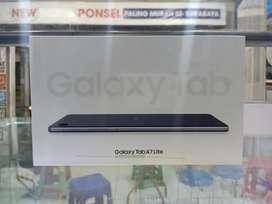 Samsung galaxy tab a7 lite 3/32 gb new segel termurah
