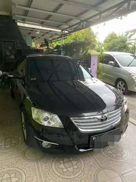 Toyota Camry AT 2.4 Type G 2008