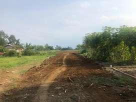 Dijual tanah Kapling untuk Umum , DP 1.500.000