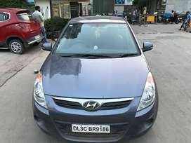 Hyundai i20 2011 Petrol Good Condition