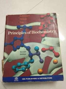 Biochemistry Leninger