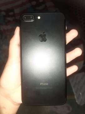 Iphone 7 plus bekas