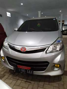 Avanza Veloz AT 2013  - Double Airbag -