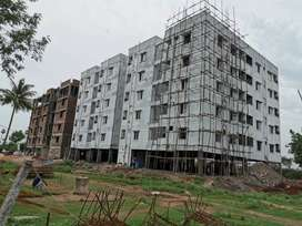 2 BHK - 1125 Sft - Rs.23,62,500 Only at Adibatla - Upfront Payment