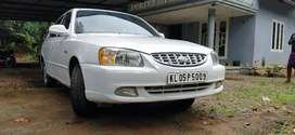 Hyundai Accent 2003 Diesel Well Maintained