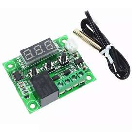 Digital Incubator W1209 DC 12V thermostat temperature controler switch