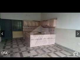 Portion for rent in North karachi sector 11-A west open