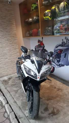 2016 End Yamaha R15 S For Sale