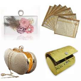 Bridal Purse Marriage Item