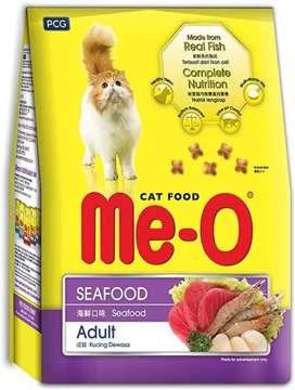 Meo cat food