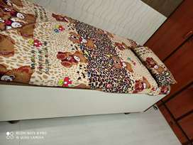 New Bed  13000