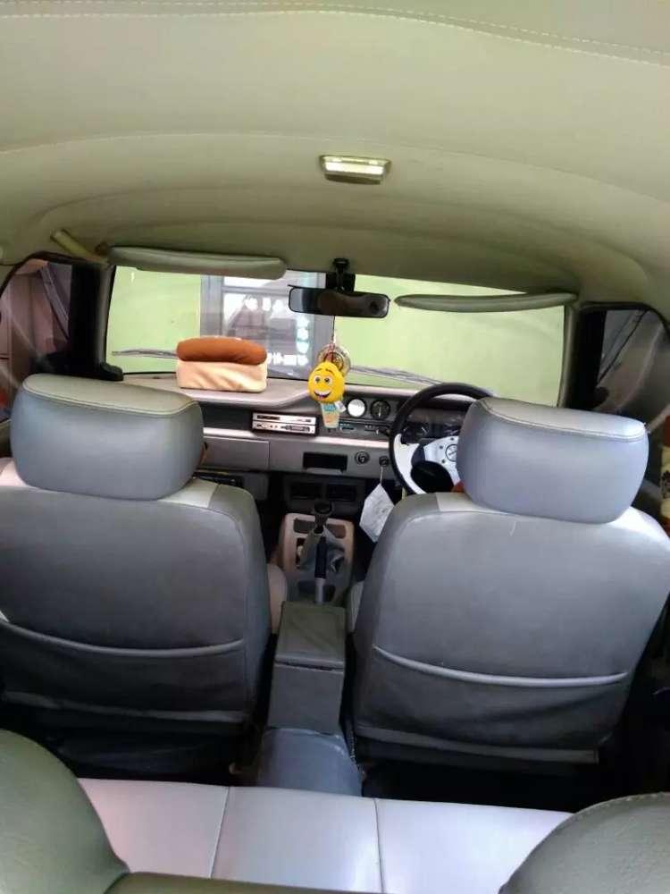 Jual mobil toyota rush 2014 putih Bekasi Barat 150 Juta #11