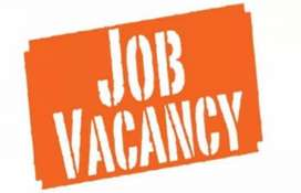 Part time jobs available for fresher candidates