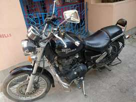 Very good condition Royal Enfield Thunderbird 350cc for sell