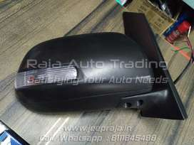 Innova Type 4 Motorised Mirror