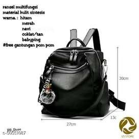 COD tas ransel wanita