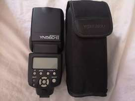 Youngnuo Speed lite flash light