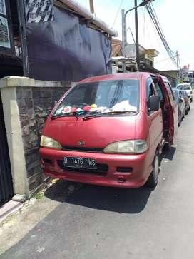 Daihatsu espass thn 97/1600cc