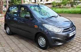 Hyundai i10 2012 Petrol 23800 Km Driven