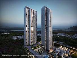 1 BHK Flats for Sale in Piraamal Vaikunth, Thane