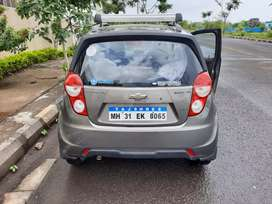 Chevrolet beat  less driven in mint condition