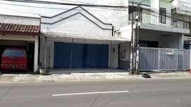 Toko/Kantor lokasi Strategis