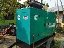 DG Jeneretor 15Kva Single Phase 200000 Rupeese