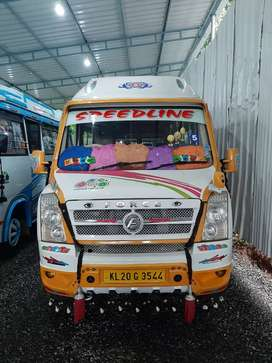 Speedline travels perambra chalakudy
