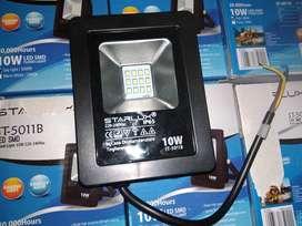 Lampu LED Sorot Taman 10W White StarLux ST5011B
