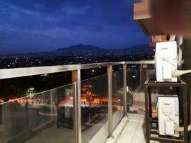 Sewa Hotel Penginapan Bulanan tipe dua kamar dkt RS Hasan Sadikin