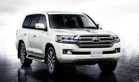 TOYOTA LAND CRUISER MODEL 2012 NEW AND USED CRA FINANCING