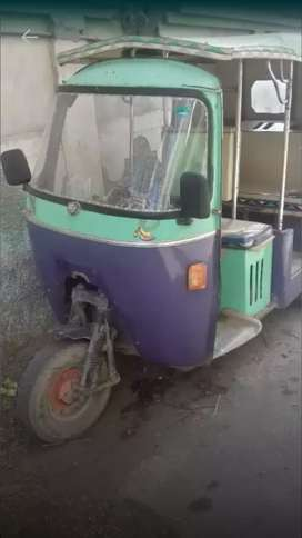 Rikshaw for sale