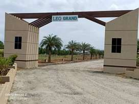GATED COMMUNITY OPEN PLOTS IN LOW PRICE