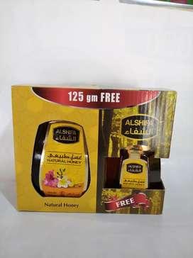 Madu alshifa natural honay