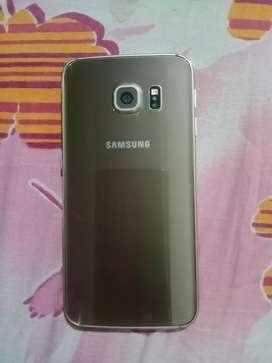 Samsung S6 edge (3GB Ram , 32 )