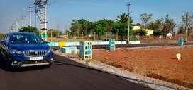 Premium plots for sale in Tumkur Nagavalli