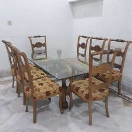 8 Seater Dinning for Sale