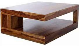 Awesome Solid Wood Sheesham Coffee Tables