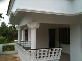 2250 Sqft 4 BHK Posh House in 5 Cents for sale at Palachuvadu, Vennala