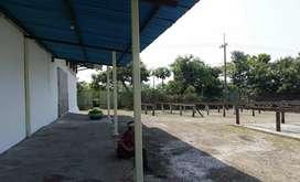 Dijual Gudang Mojokerto
