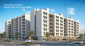 2BHK Luxurious flat- sale- Nr. Bright School-Bhayli-Akshar Vandan