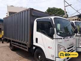[Truck Baru] ISUZU Elf di jual  Murah Dp 10 jt-an